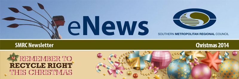SMRC ENewsletter