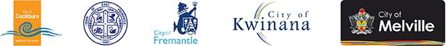 SMRC Member Council Logos