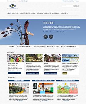 www.smrc.com.au website