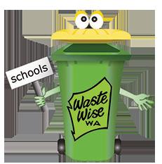 Waste Wise Schools