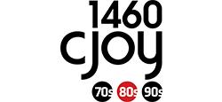 1460 CJOY 70s 80s 90s