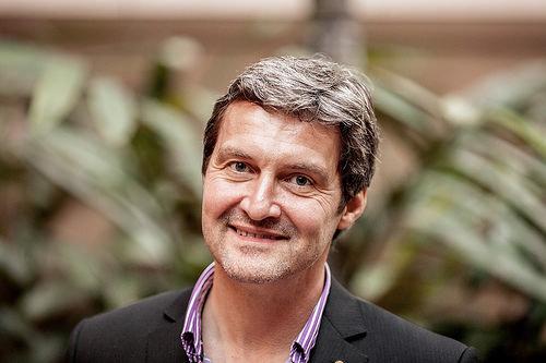 Rodney Croome, advisor to Remedy Australia and 2015 Tasmanian Australian of the Year