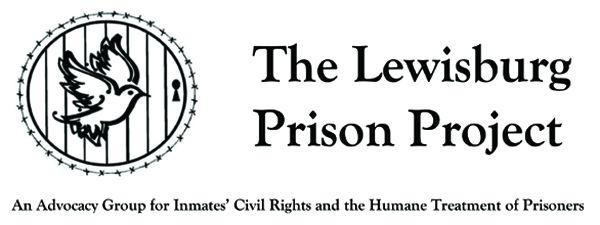 THE LEWISBURG PRISON PROJECT