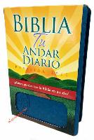 Biblia Tu Andar Diario Reina-Valera 1960