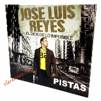 Ve todo de José Luis Reyes
