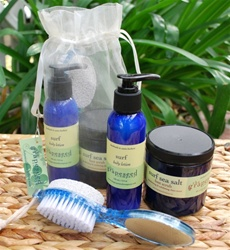 sole surfer pedi kit