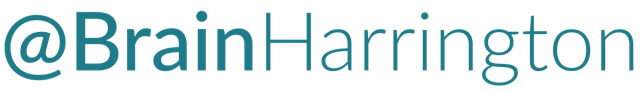 www.brianharrington.org