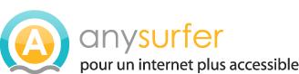 AnySurfer, pour un internet plus accessible