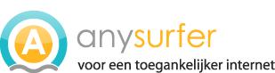 AnySurfer, voor een toegankelijker internet