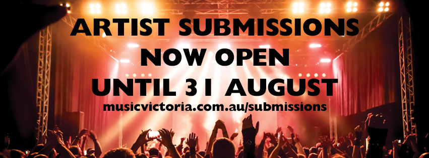 The Age Music Victoria Awards Are Looking For Artist Submissions - AND Throwing An Epic After Party!