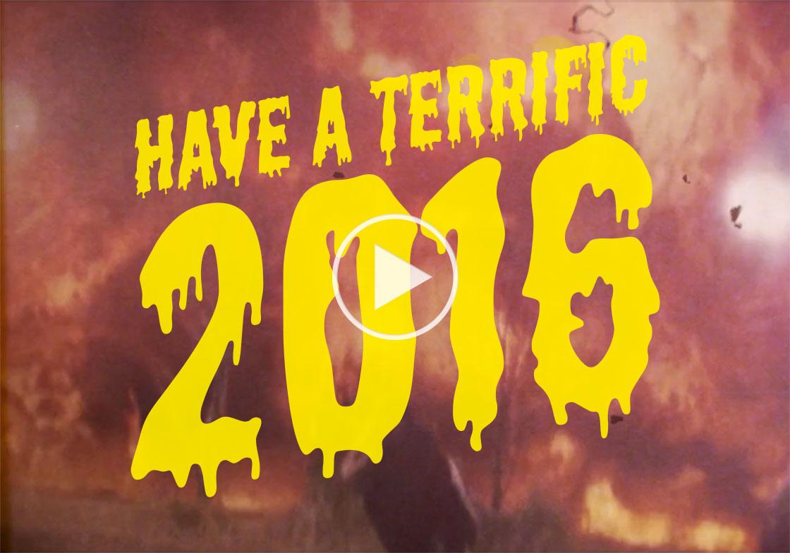2016: RETURN OF THE DEADLINES / KEEP IT EPIC