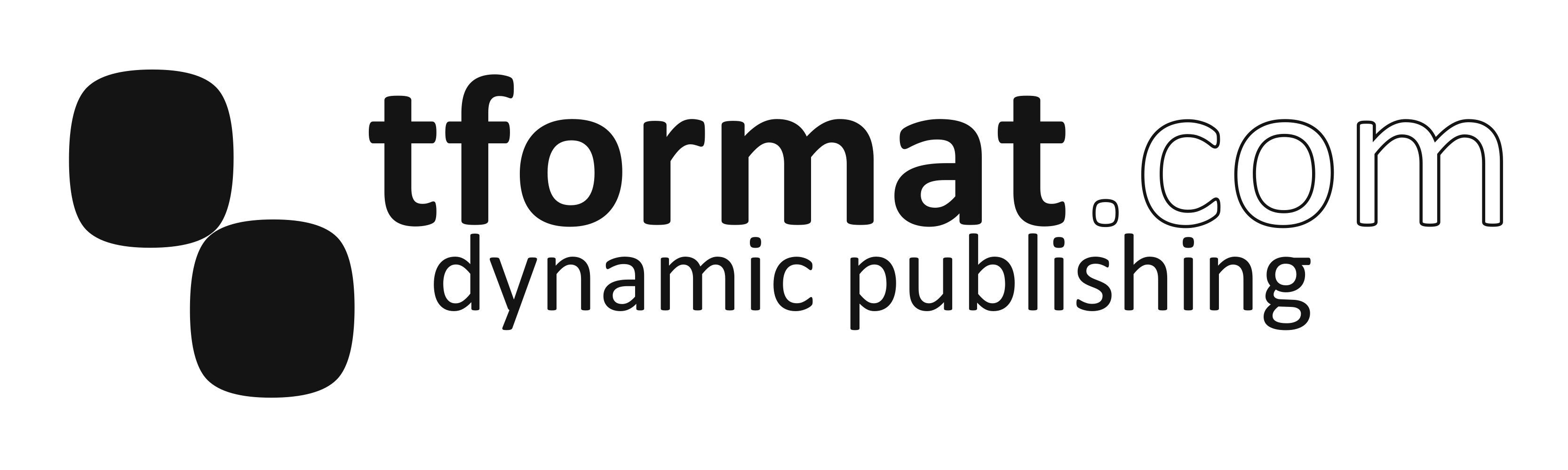 tformat logo