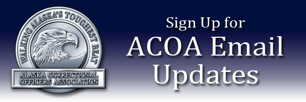 Sign up for ACOA Email Updates
