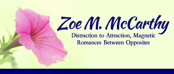 Zoe M. McCarthy Newsletter Signup