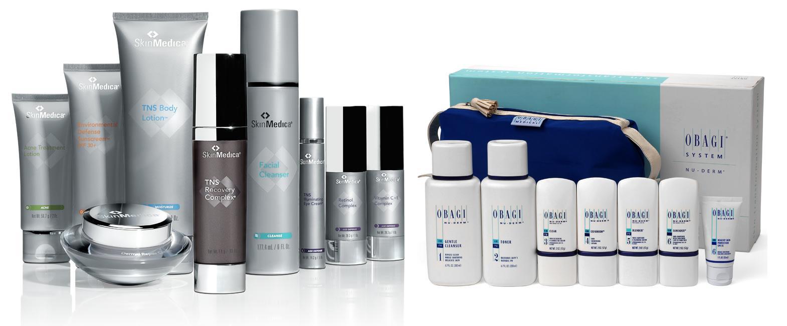 SkinMedica & Obagi