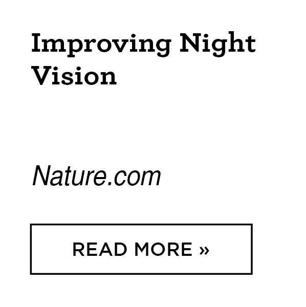 Improving Night Vision. Nature.com Read More