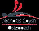 Nicholas COysh Osteopath logo