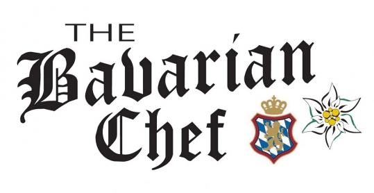 The Bavarian Chef