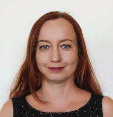 Gabriela Štěpánková