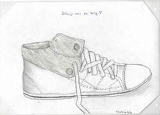 Díky za boty