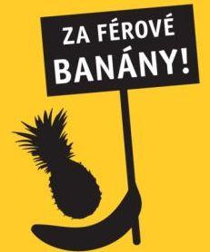 Za férové banány