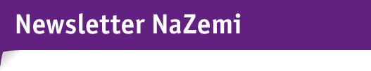 Newsletter NaZemi