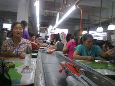 výroba hraček
