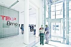 TEDxBrno