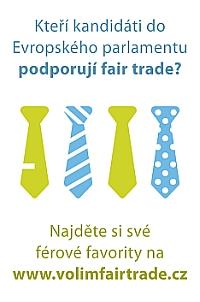 Volím fair trade