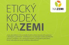 Etický kodex NaZemi