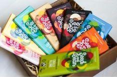 Čokolády Seed and Bean