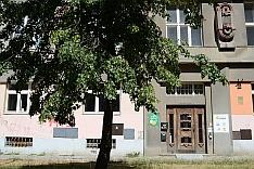 Centrum Syřiště