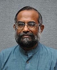Ashishi Kothari