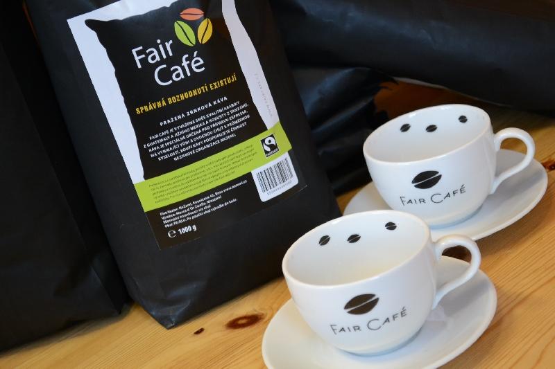 Fair Café