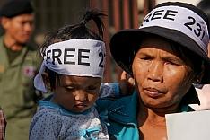 Free 23, Kambodža