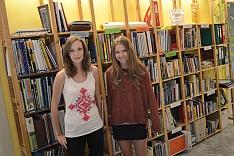 Knihovna NaZemi