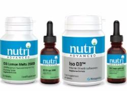 Vitamin D Range