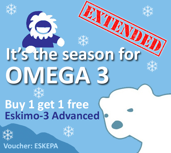 Extended Eskimo Offer