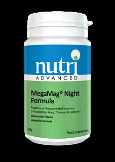 MegaMag Night