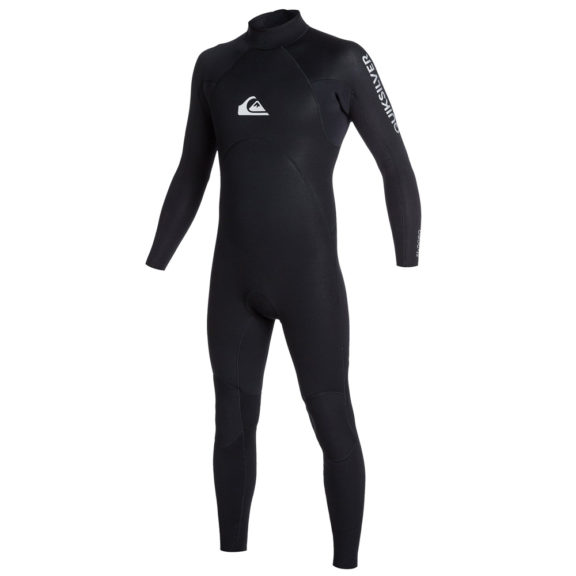 Quiksilver mens syncro base wetsuit
