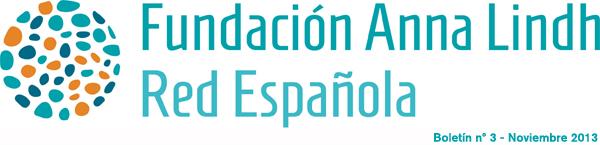 Fundación Anna Lindh Red Española (Cabecera)