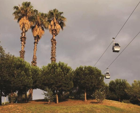 Parc de Joan Brossa