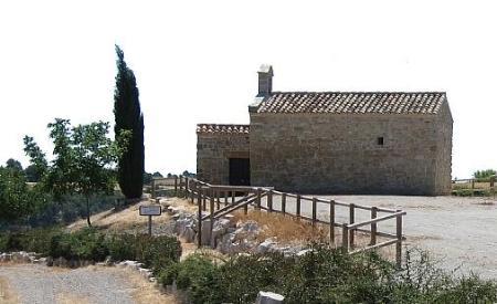 Capelleta de Sant Magí