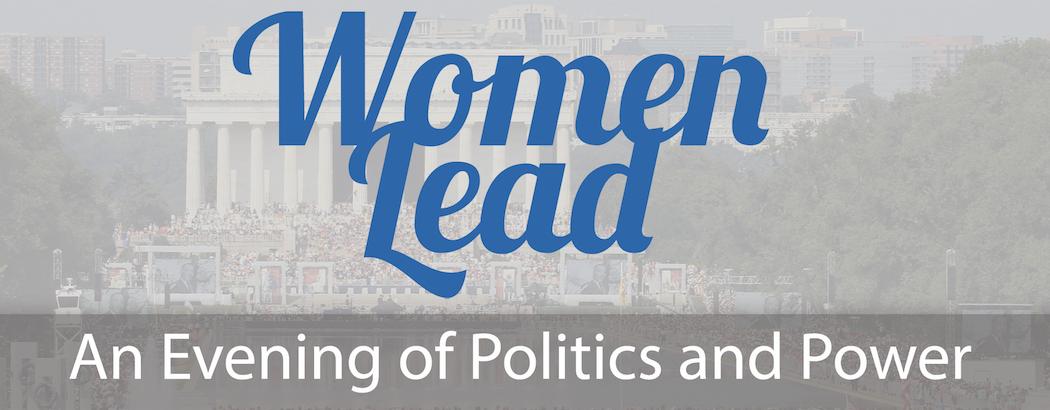 Women Lead
