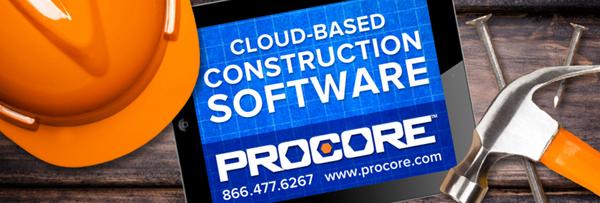 procore software