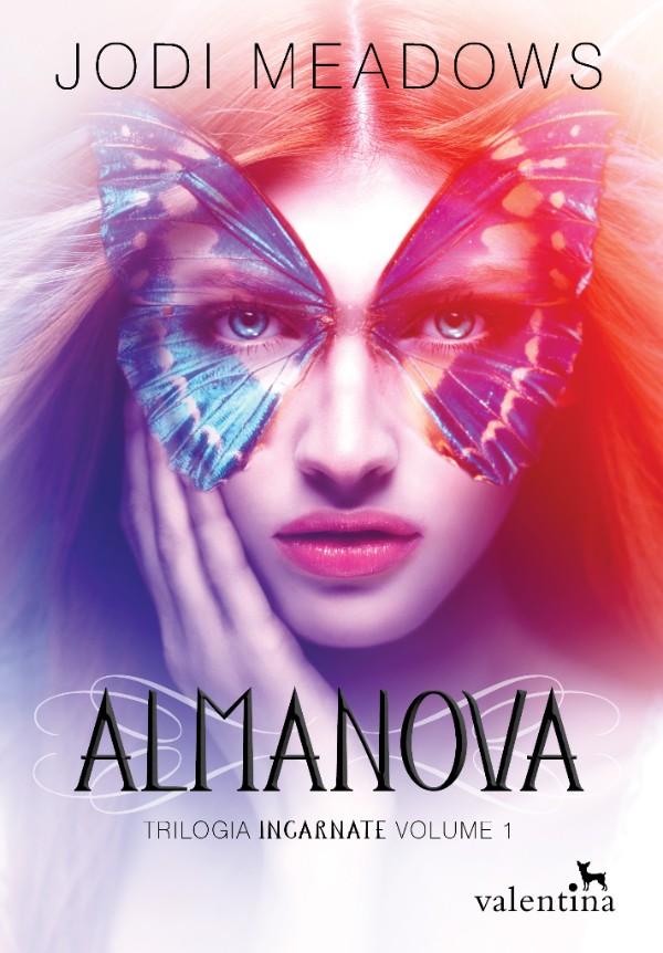Almanova (Trilogia Incarnate)