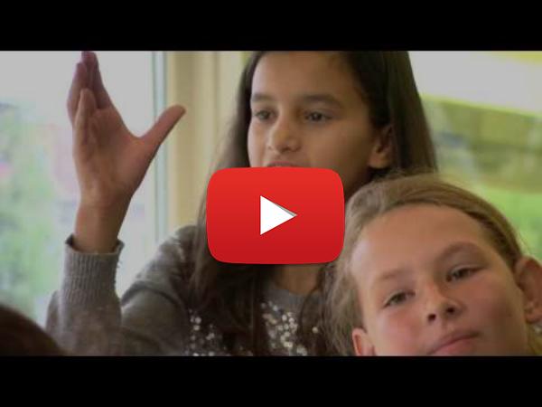 Nieuw leven voor wijkschool - Brede School De Regenboog (Tiel)