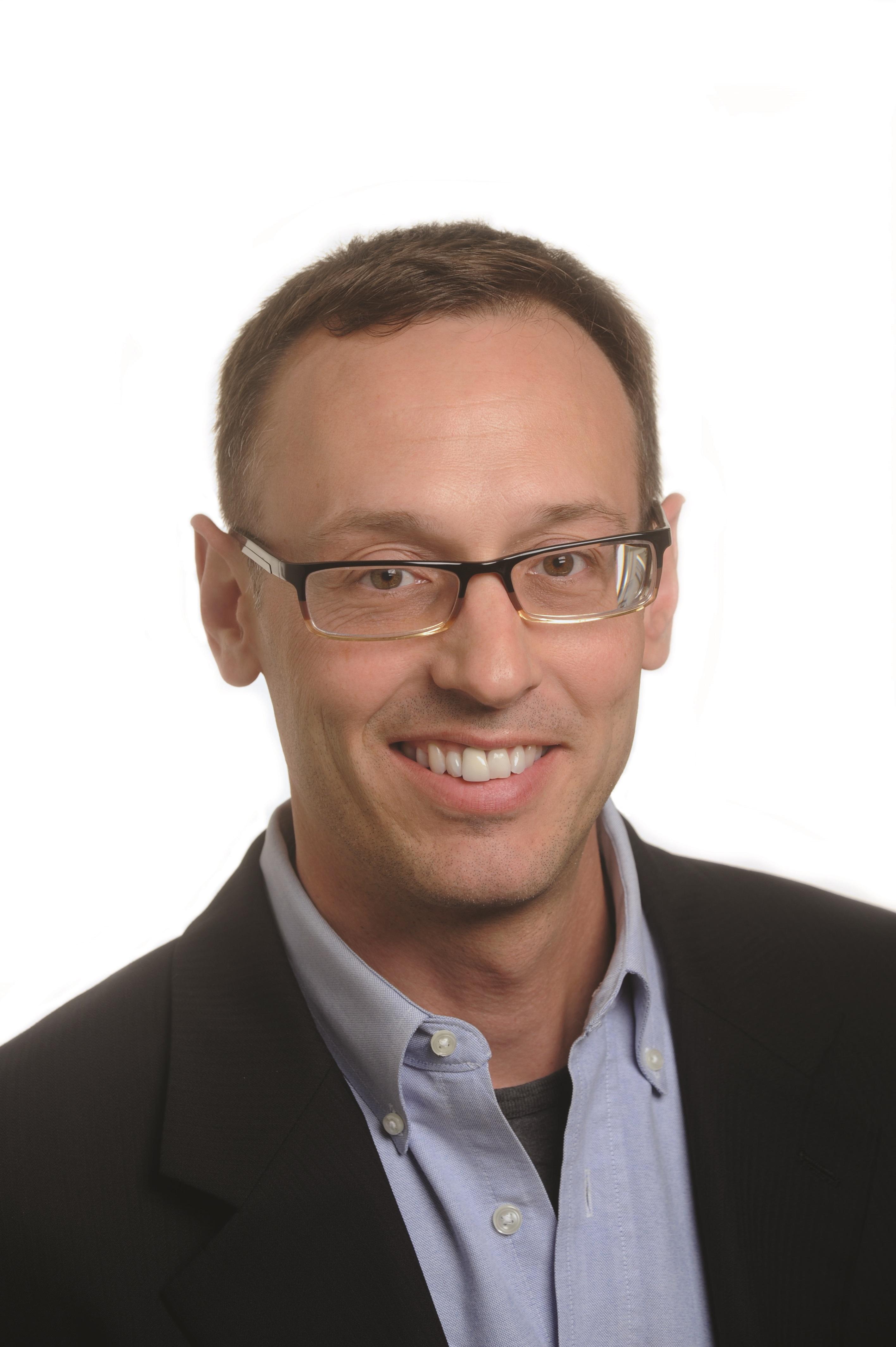 FPIRC Keynote Speaker, Ed Frauenheim