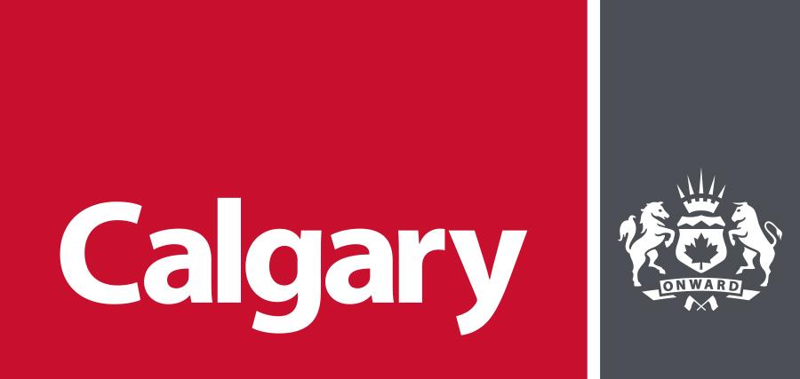 The City of Calgary logo