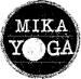 Mika De Brito Yoga Experience